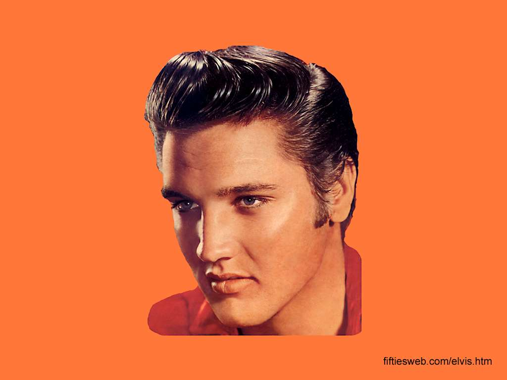 2 Great Pieces Of Career Advice From Elvis