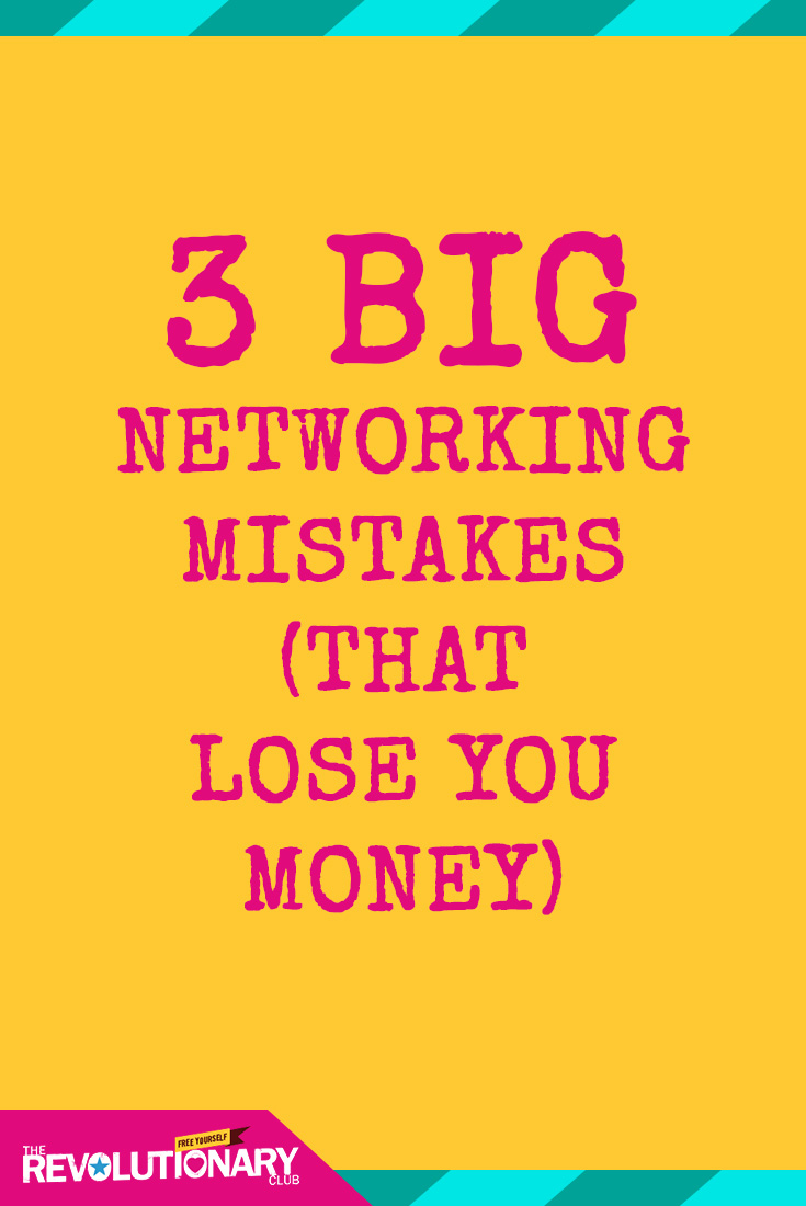 career advice, business help, networking